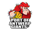 Port of Antwerp Giants